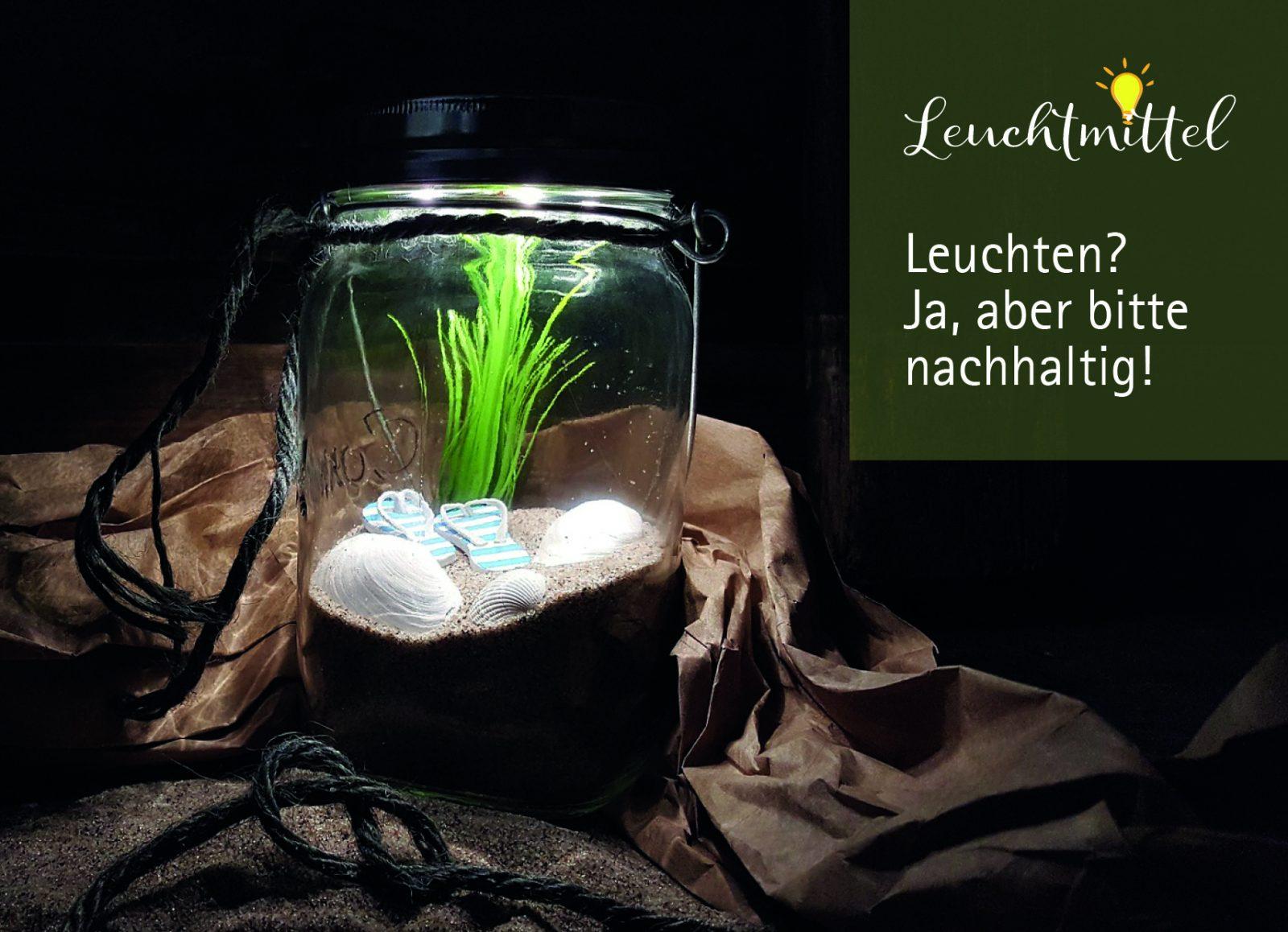 Leuchtmittel – Gottesdienst 27.1.