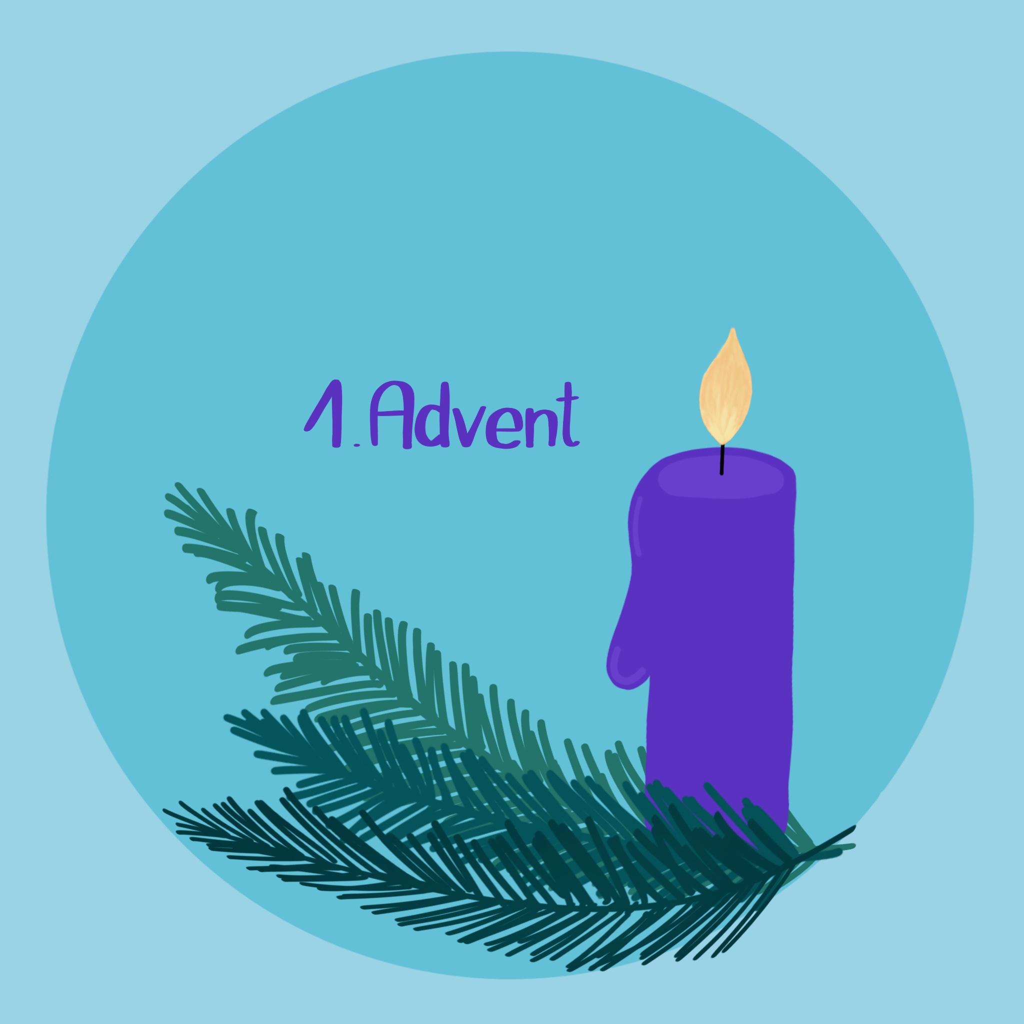 Adventskalender 29.11.2020