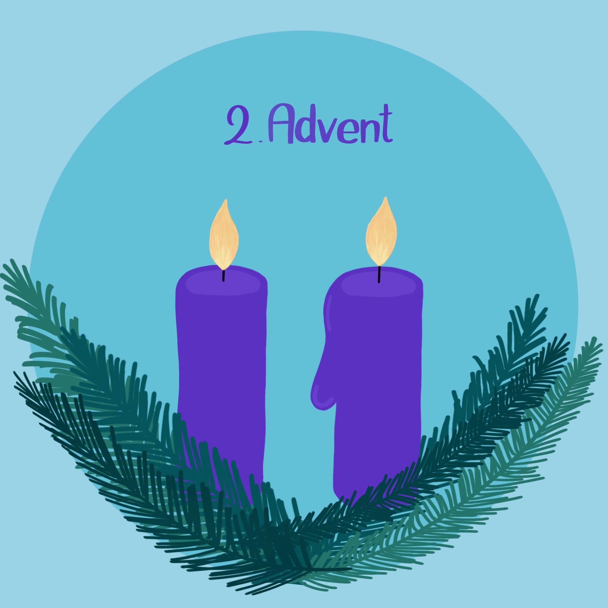 Adventskalender 6.12.2020